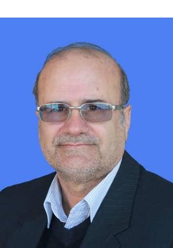 دکتر سعید اسماعیل خانیان (1397- تاکنون)