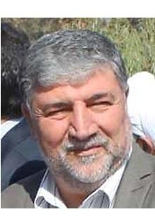 دکتر علی اکبر قره داغی (1386-1388)